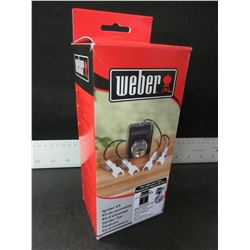 New Weber 4 burner Igniter Kit