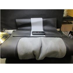 Stress Tension and Knot Reducing Massager / 89192 blk / with Remote