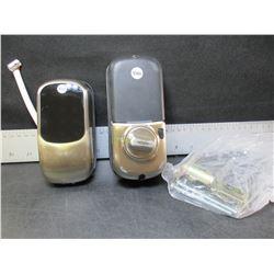 Yale Assure YRD446 Touchscreen Z-Wave Deadbolt Lock with Bluetooth