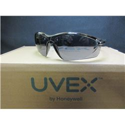 lot of 4 New Sunglass Uvex Safety Glasses by Honeywell