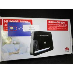 New Huawei B890 Terminal intelligent 4G LTE