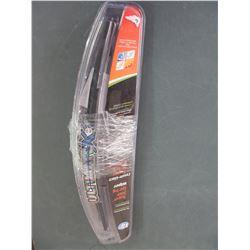 set of 2 Wiper Blades 18 inch