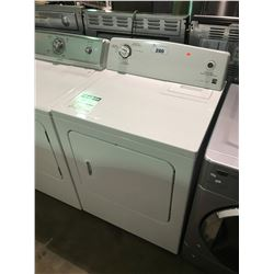 WHITE KENMORE STANDARD DRYER