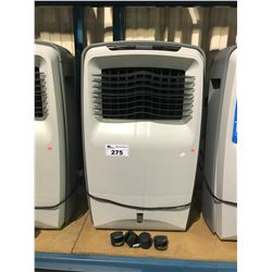 ARTIC COVE PORTABLE EVAPORATIVE COOLER