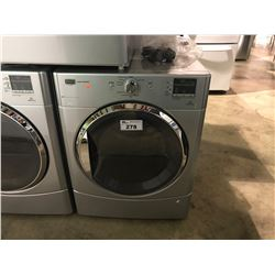 GREY MAYTAG 2000 SERIES HE SENSOR DRYING CLOTHES DRYER