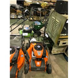 HUSQVARNA HU 775AWD MOWER WITH BRIGGS AND STRATTON 775EX 175CC ENGINE