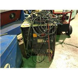 HOBART ARC WELDER WITH CABLES