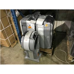 PALLET OF ASSORTED ARCTIC COVE EVAPORATIVE COOLERS