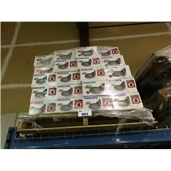 PALLET OF PHILIPS AIR FRYER TRAYS