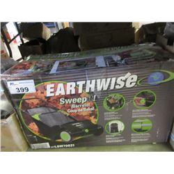 EARTHWISE SWEEP-IT