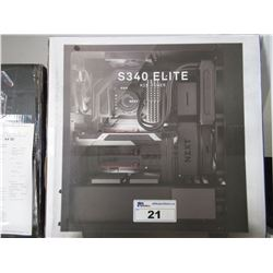 NZXT S340 ELITE MID SIZE TOWER