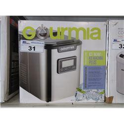 GOURMIA ICE MACHINE PLUS
