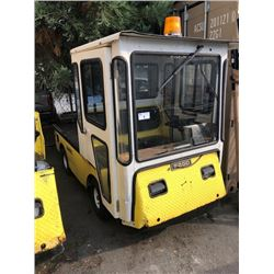 EZGO MODEL XI875 ELECTRIC CART SER # 1202931