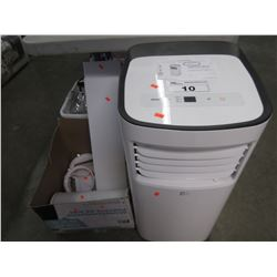 PERFECT AIRE 10,000 BTU AIR CONDITIONER WITH ACCESSORIES