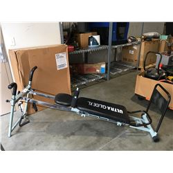 ULTRA GLIDE XL EXERCISE MACHINE