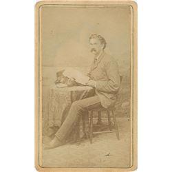 Samuel L. Clemens