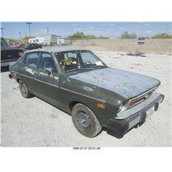1977 - DATSUN 280-ZX