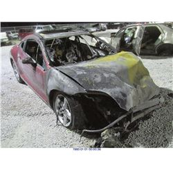 2007 - MITSUBISHI ECLIPSE // REBUILT SALVAGE // EXPORT