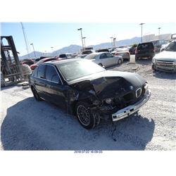 2003 - BMW 530I