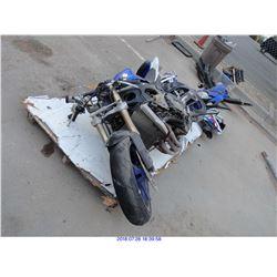 2006 - SUZUKI MOTORCYCLE