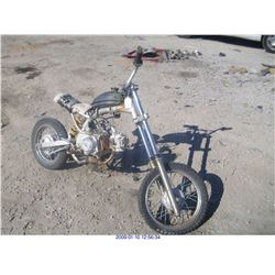 2008 - HENSM ATV