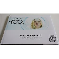 100, The - Season 2 Behind-The-Scenes Photo Book (Exclusive)