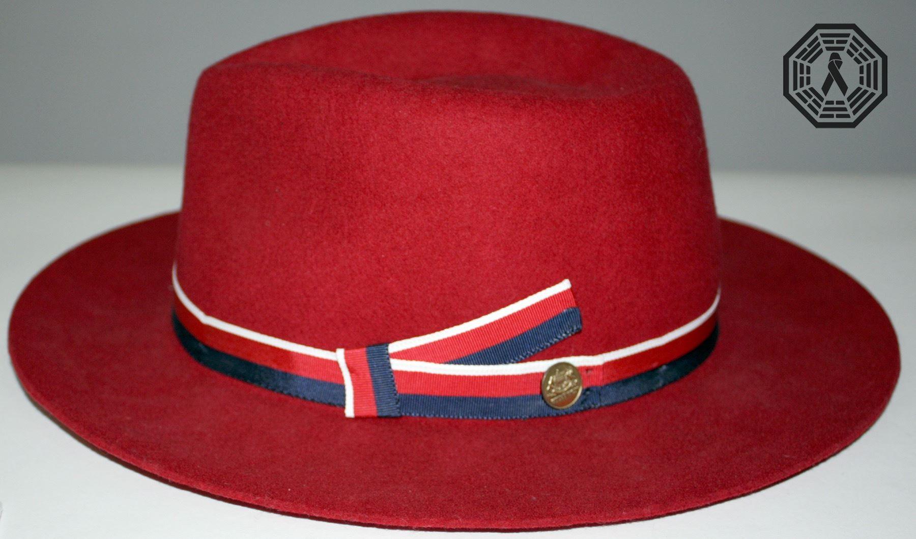 efc5d4b4 Image 1 : Agent Carter Replica Peggy Carter Hat ...