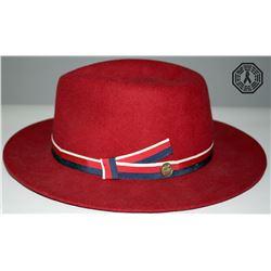 Agent Carter Replica Peggy Carter Hat
