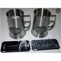 Game of Thrones Live Concert Experience 2017 Package