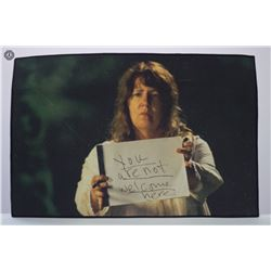 Leftovers, The - Patti/Guilty Remnant (You Are Not Welcome Here) Doormat