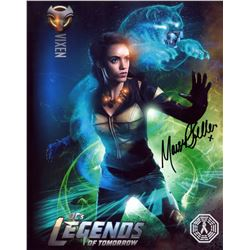 Legends of Tomorrow Vixen Photo Signed by M. Richardson-Sellers