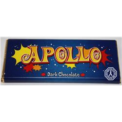 LOST Authentic Apollo Chocolate Bar (Promotional; Not Edible)