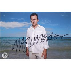 LOST Ben Linus Photo Signed by Michael Emerson
