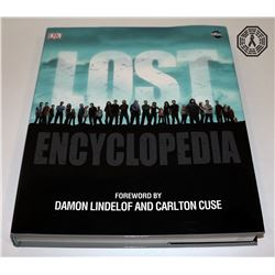 LOST Encyclopedia (Out of Print)