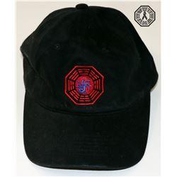 LOST Season 3 Crew Hat: Dharma Hydra Station