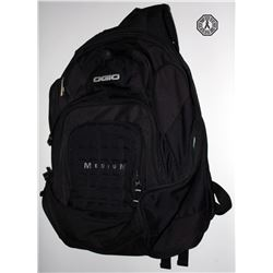 Medium (TV Series) Staff Backpack