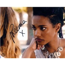Sense8 Amanita Photo Signed by Freema Agyeman + Art Print