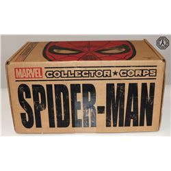 Spider-Man Marvel Collector Corps. Box