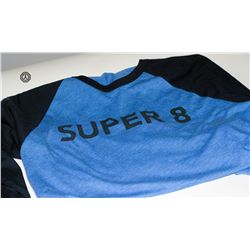Super 8 Promotional T-Shirt