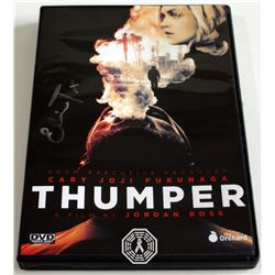 Thumper DVD Signed by Eliza Taylor (The 100)
