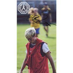 U.S. Women's National Soccer Team Photos Signed by A. Harris, A. Krieger, M. Rapinoe