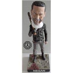 Television Entertainment Memorabilia Brave Jeffrey Dean Morgan Signed 8x10 Photo The Walking Dead Negan Lucille Coa Jsa E