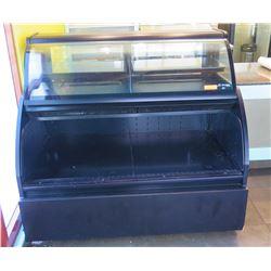 "Structural Concepts Encore 58"" Refrigerated Merchandiser Case -RETAIL $10,915! Model HOU5652R-E3"