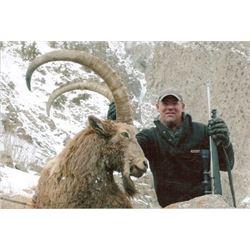 #FB-06 Himalayan Ibex Hunt, Pakistan