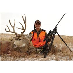 #FB-20 Nebraska Game & Parks Special Combination Permit