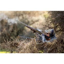 #THD-15 Dove Shooting for FOUR People, Argentina