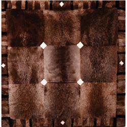 #FR-15 Convention Beaver Blanket