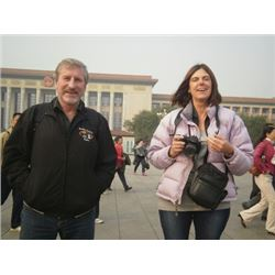 #FR-17 China V.I.P. Vacation For Two