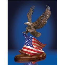 "#SB-10 ""Spirit of America"" Bronze"