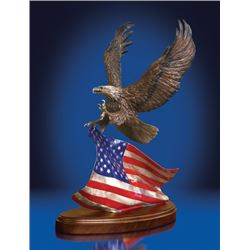 "#SB-10 ""Spirit of America"" Bronze"